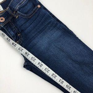 abercrombie kids Bottoms - Abercrombie Kids Straight Slim Jeans